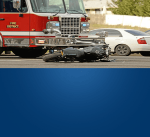 Forney Motorcycle Accident