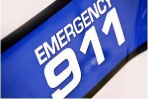 Orange County Motorcycle Crash